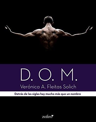D.O.M. (Erótica) (Spanish Edition)