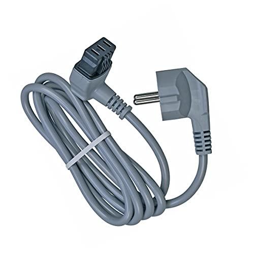 Bosch Siemens, 64503300645033, cavoOriginale di alimentazione, 1750mm, SZ73050EU, per lavastoviglie anche per Balay Constructa Gaggenau Gorenje Junker Neff Pitsos Profilo Viva