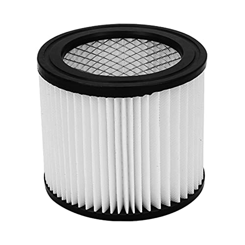 MagiDeal Filtro de repuesto para Shop-Vac 90398 Limpiador de filtro de cartucho de vacío húmedo/seco Reemplaza las piezas