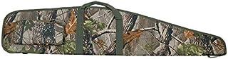 AUMTISC Soft Rifle Cases 44/48/52 Inch Padded Shotgun Storage Gun Case for Scoped Rifles with Zippered Accessory Pocket Adjustable Shoulder Strap