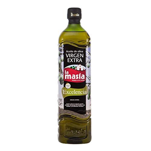 La Masia - Excelencia - Aceite de Oliva Virgen Extra - 1 L