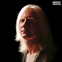Johnny Winter Audiophile Anniversary