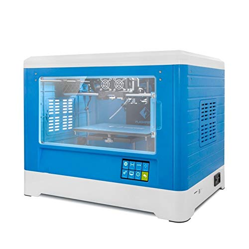 3D Printer with Build-in Camera, Resume Printing, Build Volume 230 * 250 * 160 mm Dual color 3d-printer shipping from UK