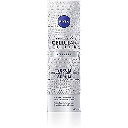 NIVEA Hyaluron Cellular Filler Serum Renovador...