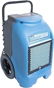 Review of the Dri-Eaz 1200 Commercial Dehumidifier