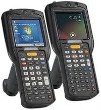 Motorola MC3200 Gun - Wi-Fi (802.11a/b/g/n) / 2D Imager Scanner / Windows Embedded Compact 7 / 48 key Keypad / 1GB RAM/4GB ROM - MC32N0-GI4HCHEIA