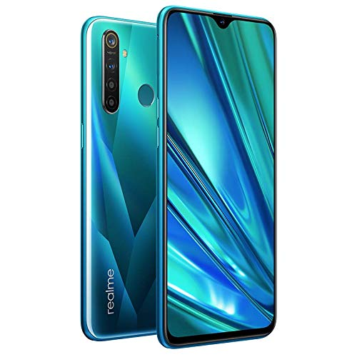 Realme 5 Pro (Crystal Green, 64 GB)(4 GB RAM)