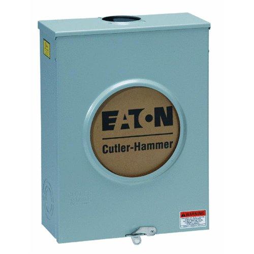 Eaton 200 amps Ringless Overhead/Underground Meter Socket