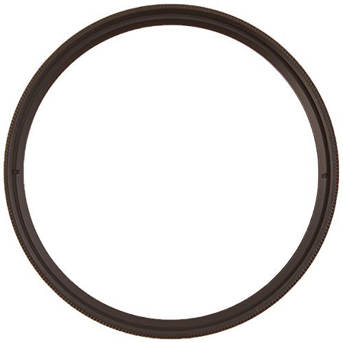AmazonBasics UV Protection Camera Lens Filter - 58mm