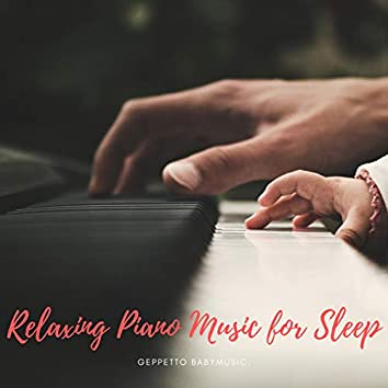 Relaxing Piano Music For Sleep