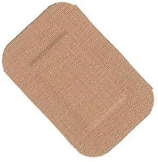 2639537 PT# 46130000 Bandage Adhesive Fabric Patch 2x3