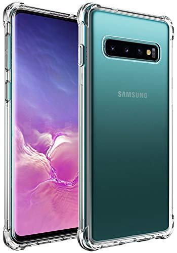 anti-scratches slim case for samsung galaxy s10
