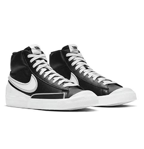 Nike - sneaker nike blazer mid '77 infinite da7233-001 -21u - 11
