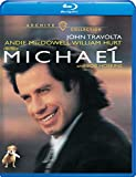 Get Michael [Blu-ray] Just for $17.99