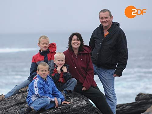 Reif für die Insel - Familie Beuth