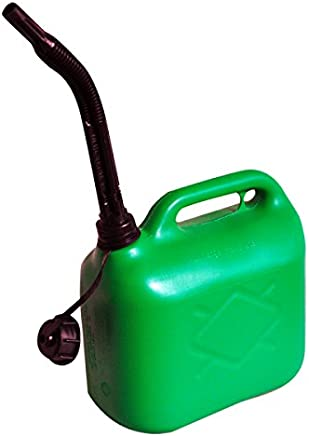 Kingfisher JERRYC Litre Jerry Can Green