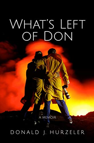 What's Left Of Don by Donald Hurzeler ebook deal