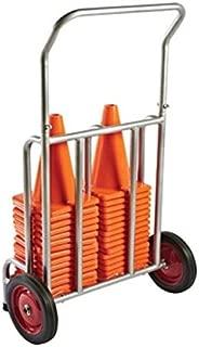 BSN Sports Cone Cart