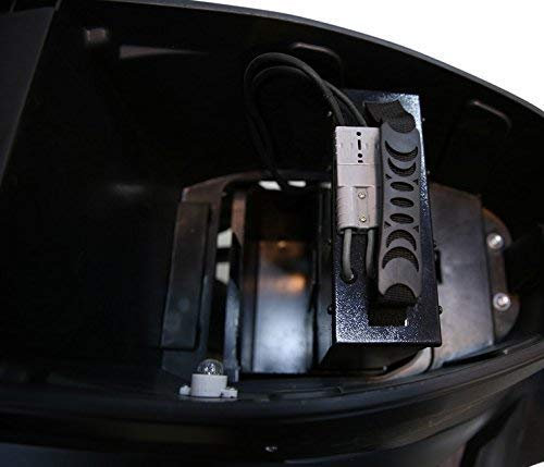 Elektroroller Classico Li, 3000 Watt