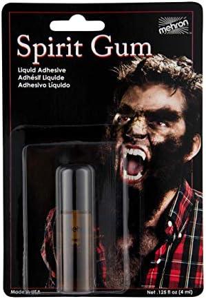 Mehron Makeup Spirit Gum 125 oz product image