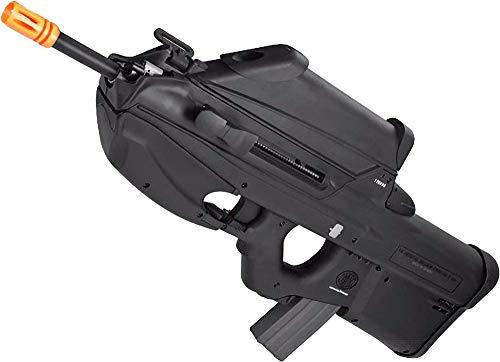 Evike G&G FN Herstal Licensed FN2000 Airsoft AEG Rifle (Package: