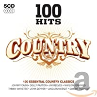 100 Hits - Country