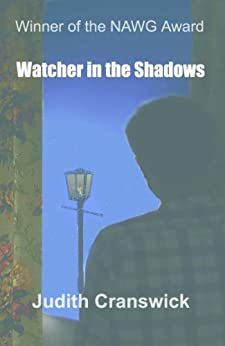 Watcher in the Shadows by [Judith Cranswick]
