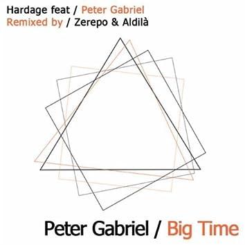 Big time (Zerepo & Aldila' Remix)