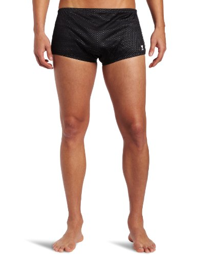 TYR SPMT2A132 Poly Mesh Trainer Black 32