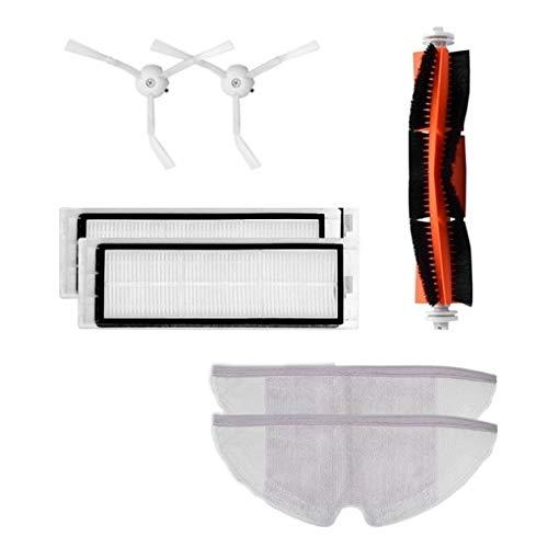 Roboter-Deals - Kit de accesorios para robot Roborock S5, S6