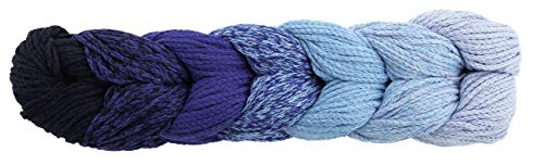Wolly Hugs Rope Plait, 80% Bauwolle, 20% Polyester, 225 m