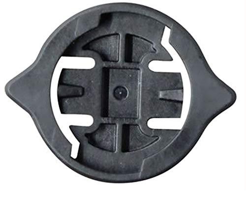 WAHOO(ワフー) ELEMNT(エレメント) クォーターターン マウントアダプター [ブラック] WFCC1M5
