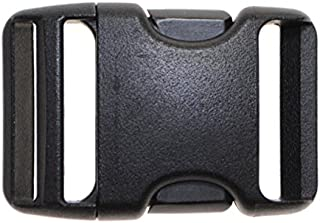"""1.5"""" Stealth Warrior Side Release Buckle (One Buckle)"""