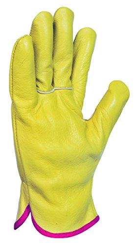 Singer - Paire de gants 50EFJ gris - Taille 09-50EFJ09