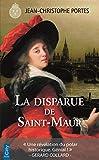 La disparue de Saint-Maur (T.3)