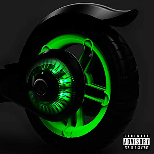Electric Scooter [Explicit]