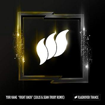 Right Back (Solis & Sean Truby Remix)