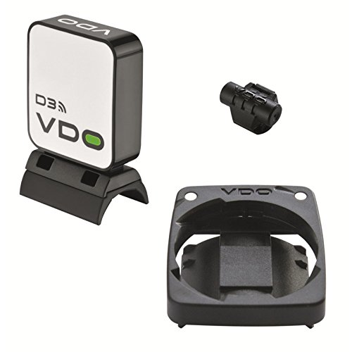 VDO cyclecomputing M-series speed kit wireless D3