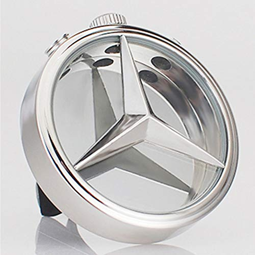 J.MOSUYA Auto Logo Duft Lufterfrischer Outlet Clip Parfüm Luft Lufterfrischer Diffusor mit Geschenkbox