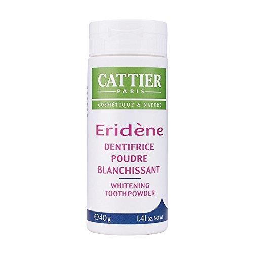Cattier Eridène Poudre Blanchissante 40 g