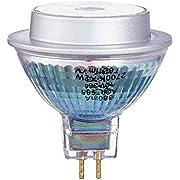 Osram LED Star MR16 Reflektorlampe, mit GU5.3-Sockel, nicht dimmbar, Ersetzt 50 Watt, 36° Ausstrahlungswinkel, Warmweiß - 2700 Kelvin, 1er-Pack