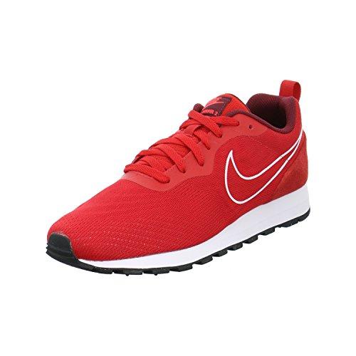 Nike 902815, Zapatillas Hombre, (Rojo/Mayo), 40 EU