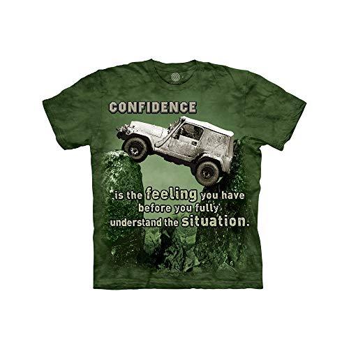 Camiseta Jeep  marca The Mountain