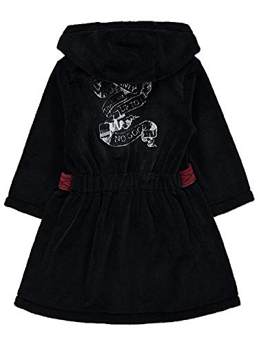 George-Harry-Potter-Marauders-Map-Soft-Fleece-Kids-Dressing-Gown-Nightwear-Robe