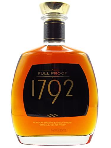 1792 - Full Proof Bourbon - Whiskey