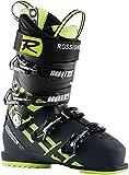 Rossignol All Speed 100 Botas Esquí, Hombre, Negro/Amarillo, 26
