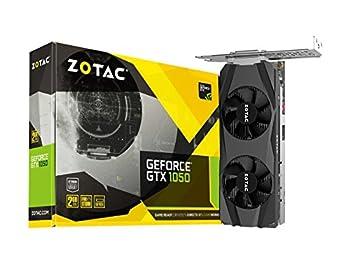 Zotac ZT-P10500E-10L Graphics Card
