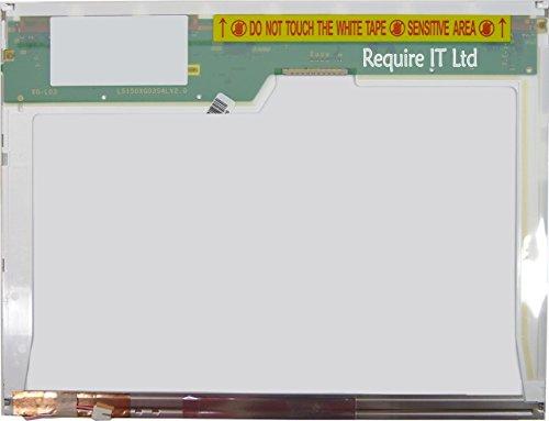 38,1cm XGA Notebook LCD-Bildschirm für FUJITSU AMILO A8620L7300Amilo M