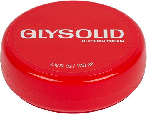 Glysolid Bálsamo para la piel (2 unidades, 2 x 100 ml)