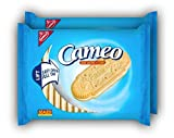 Nabisco Cameo Creme Sandwich Cookies, 14.5 Oz (Pack of 2)
